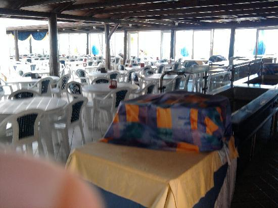 Lido Di Savio, : il ristorante della Spiaggia a Buffet
