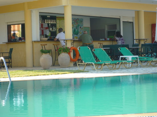 Alexander Beach Hotel