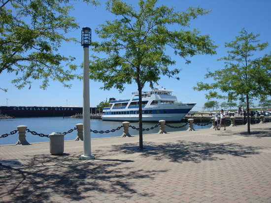 Goodtime Iii Reviews Cleveland Oh Attractions Tripadvisor