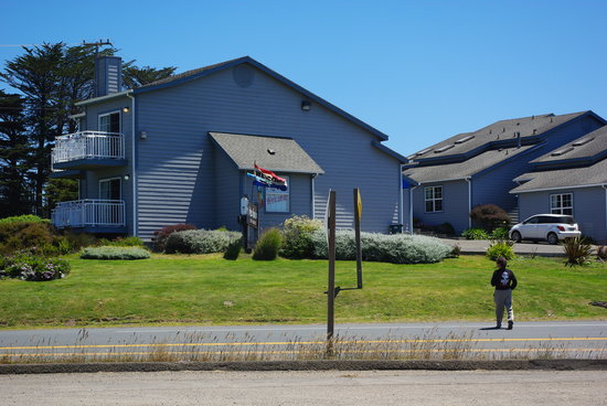 Photo of Beach House Inn Motel Fort Bragg