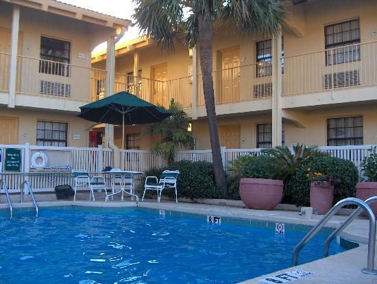 La Quinta Inn Charleston Riverview