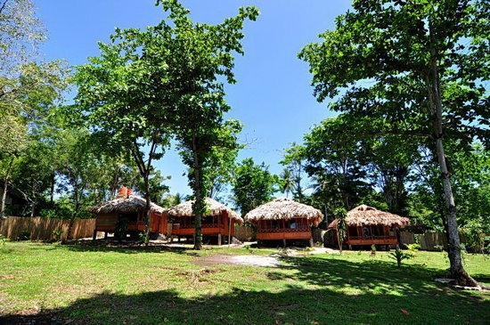 Raja Laut Dive Resort