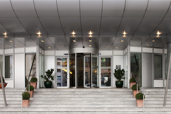 Photo of MGallery Hotel Savigny Frankfurt City