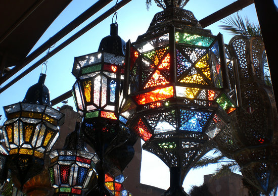Maison MK: Lanterns for sale