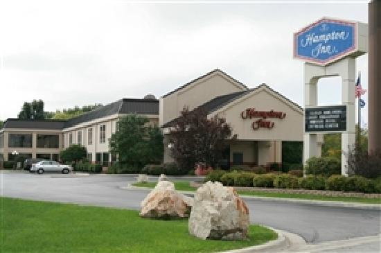 Effingham Hampton Inn