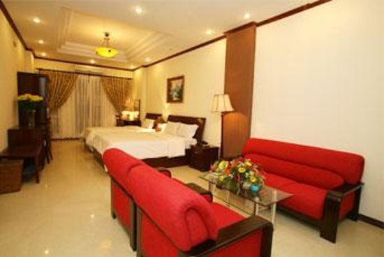 Photo of Hanoi Paradise Hotel