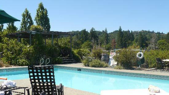 Photo of Mayacamas Ranch Calistoga
