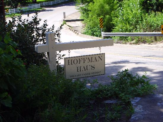 Photos of Hoffman Haus, Fredericksburg