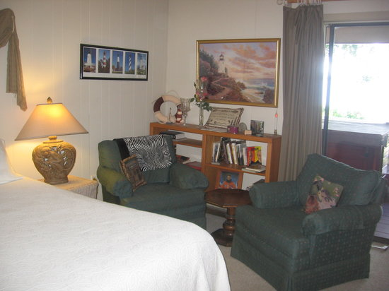 Photo of Duck Inn Lake Palestine Bed & Breakfast Frankston