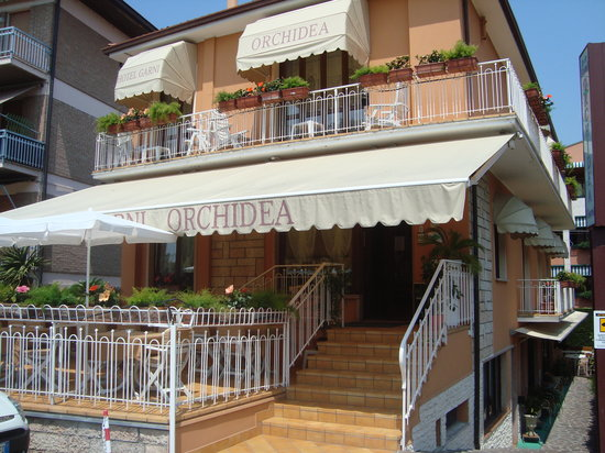 Photo of Garni Orchidea Hotel Bardolino