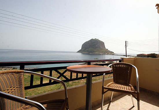 Photo of Mpalkoni sti Monemvasia
