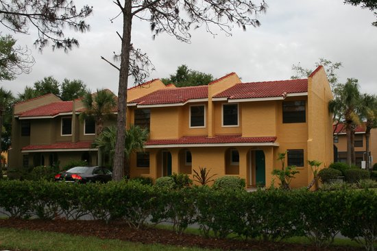 Photo of Vacation Villas at Fantasy World I Kissimmee