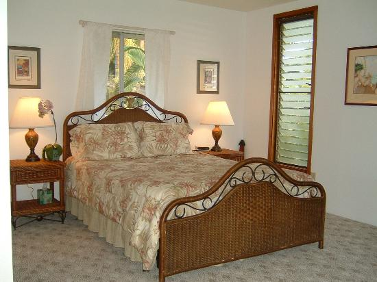 Photo of Kona Bayview Inn Bed and Breakfast Captain Cook