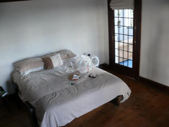 Karoo Soul Backpackers, Cottages and Adventures: Double Room