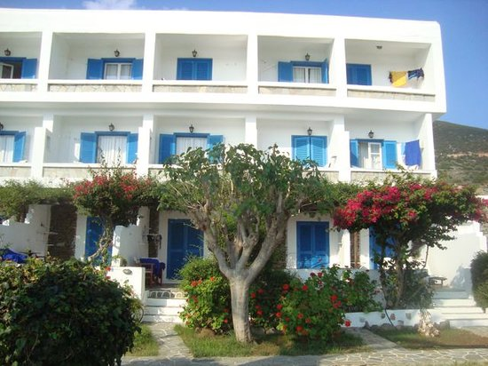 Hotel Platis Yialos