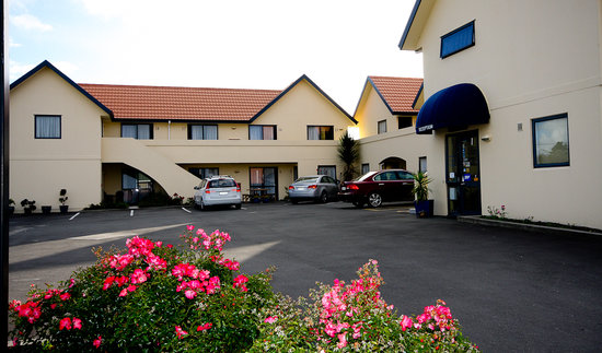 Photo of Bella Vista Motel Westport