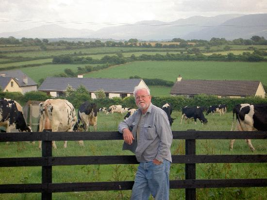Killorglin, Irlandia: Dromin Farm