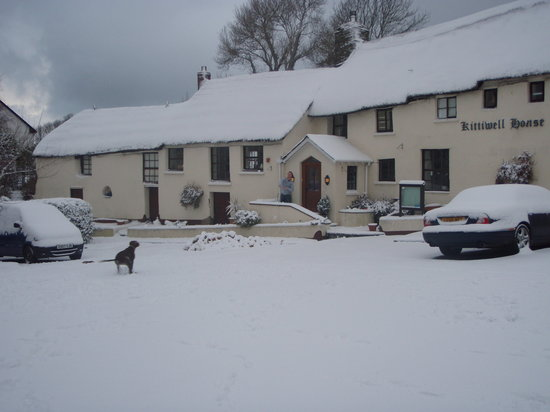 Kittiwell House Hotel