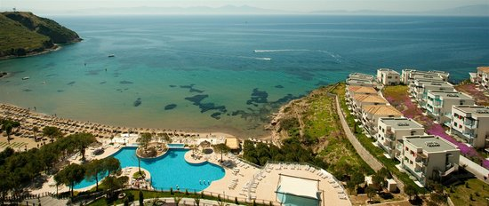 Photo of Onyria Claros Beach & Spa Resort Ozdere