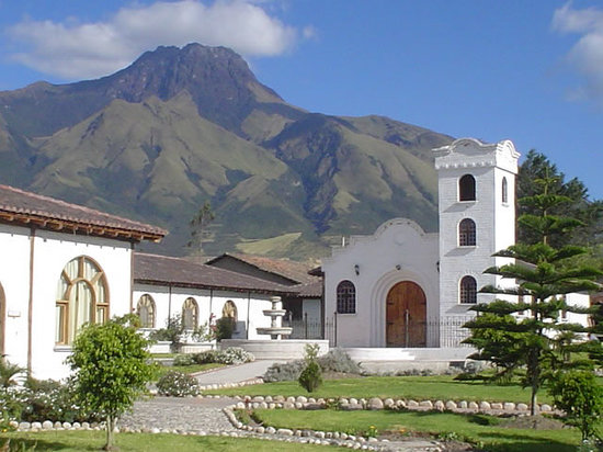 Photo of Hosteria Pueblo Viejo Otavalo