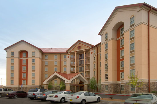 Drury Inn & Suites Albuquerque
