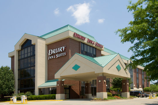 Drury Inn & Suites Atlanta Northeast: Exterior