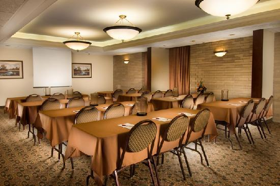 Drury Inn &amp; Suites Atlanta Northeast: Meeting Room