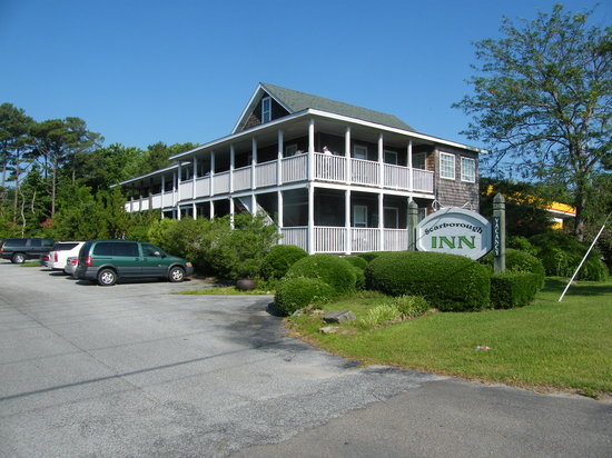 ‪Scarborough Inn‬