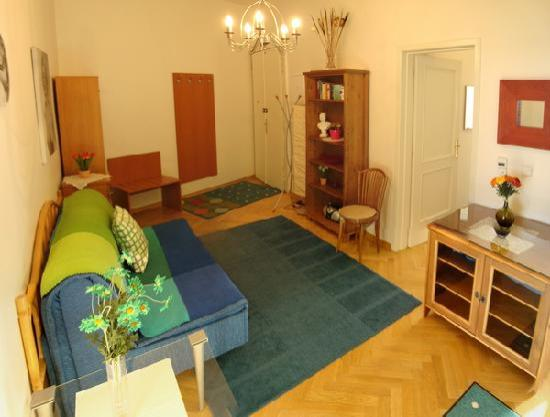 Photo of Na Smetance Apartment Prague