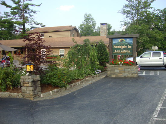 Mountainaire Inn a