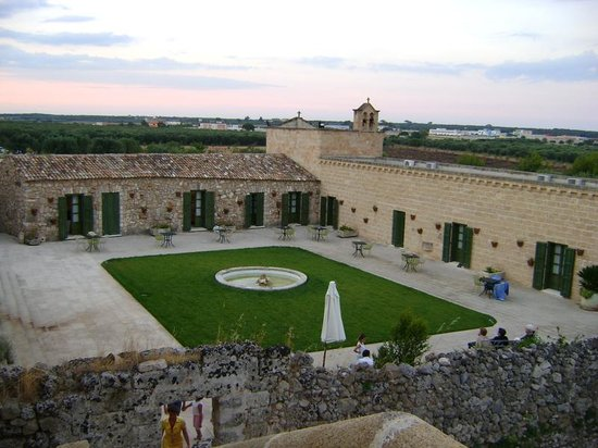 Photo of Masseria Pizzofalcone Relais Supersano