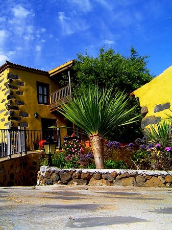 Hotel Rural La Correa