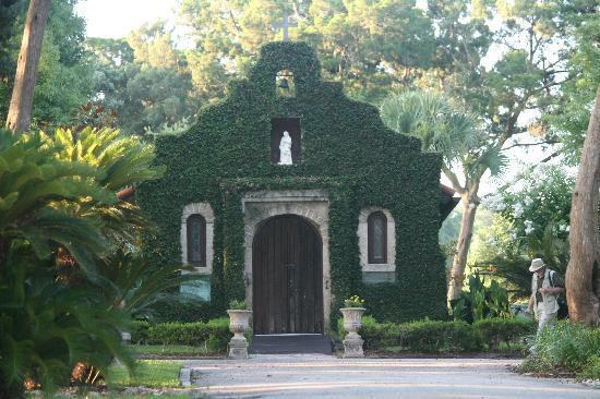 Howard Johnson Inn-Historic St Augustine: The Mission Nombre de Dios