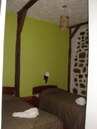 Pirwa Suecia Bed & Breakfast