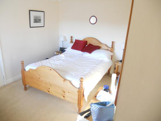 The Moorhen Bed & Breakfast