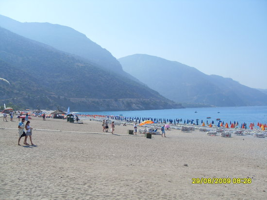, : Oludeniz