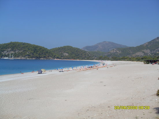 ldeniz, Trkiye: Oludeniz