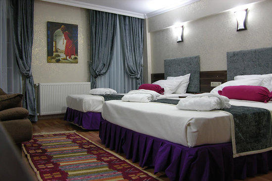 Galata Istanbul Hotel