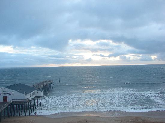 The Last View Picture Of Hilton Garden Inn Outer Banks Kitty Hawk Kitty Hawk Tripadvisor