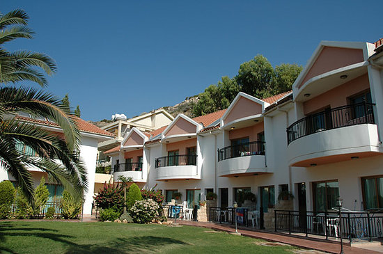 Kotzias Apartments