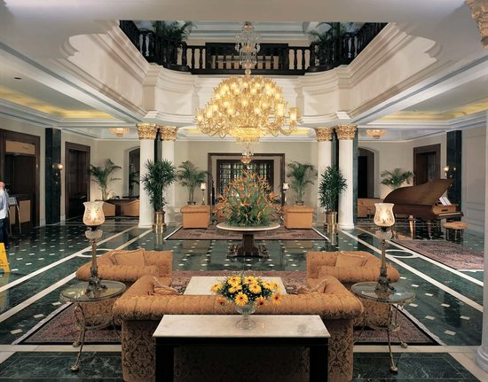 The Oberoi Grand : The Obeoi Grand, Kolkata
