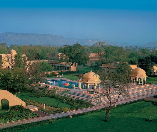 Photo of Oberoi  Rajvilas Jaipur