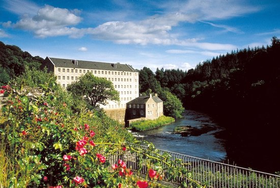 New Lanark Mill Hotel