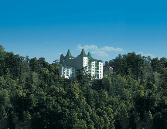 ‪The Oberoi Cecil, Shimla‬