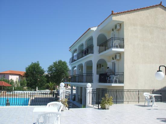 Photo of Blue Horizon Hotel Svoronata