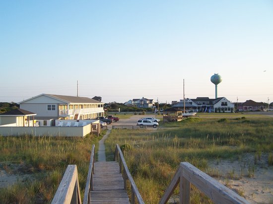 Photo of Sea Gull Motel Hatteras Island