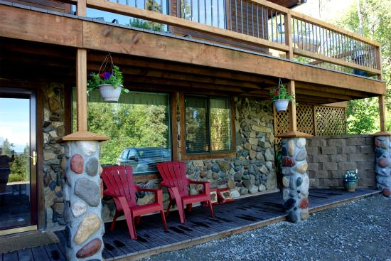 Photo of Talkeetna Treetop Chalet