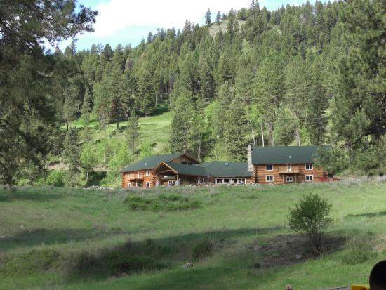 K-Diamond-K Guest Ranch