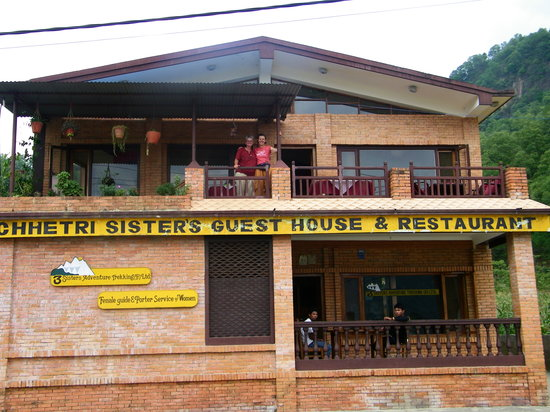 3 Sisters Guesthouse