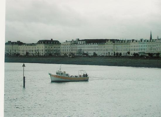 Photo of Westminster Hotel Rhyl